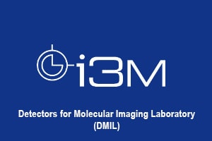 Detectors for Molecular Imaging Laboratory (DMIL)-min