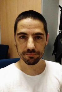 Welcome Dr. Fernando Galve