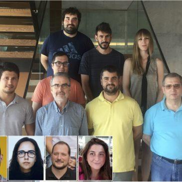 DMIL team grows